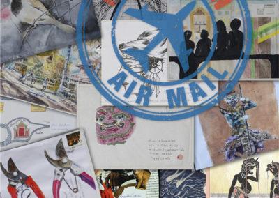 Air Mail, une invitation au voyage